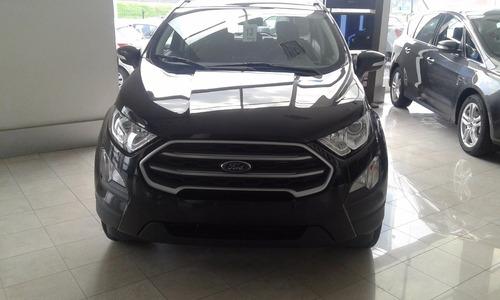 nueva!!! ford ecosport 1.5 se 123cv 4x2 manual