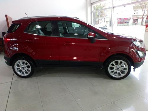 nueva ford ecosport 1.5 titanium 123cv 4x2 manual usada