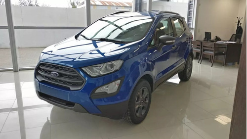 nueva ford ecosport 2.0 duratec freestyle 170cv 4x4 at am4