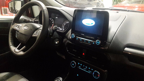 nueva ford ecosport 4x2 freestyle 1.5l manual vers 2018 ab4