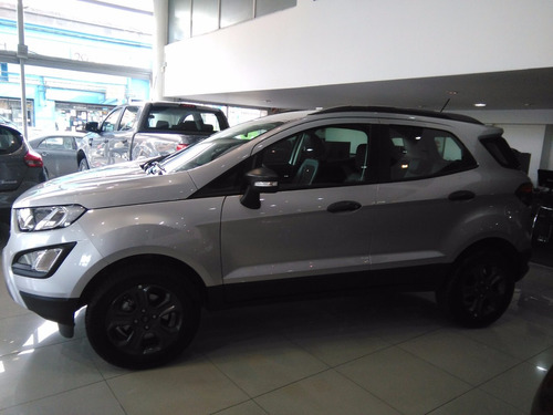 nueva ford ecosport freestyle 1.5 2017