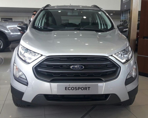 nueva ford ecosport freestyle 1.5 dragon nafta manual 2018 1