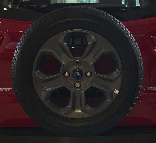 nueva ford ecosport freestyle 1.5 dragon nafta manual 2018 2