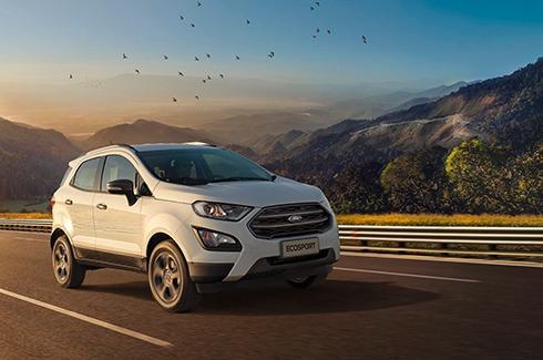 nueva ford ecosport nafta 1.5l 5 ptas 4x2 se  at