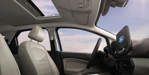nueva ford ecosport nafta 1.5l 5 ptas 4x2 titanium at