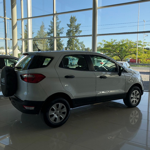 nueva ford ecosport s 1.5 4x2 oferta contado financiado ar5