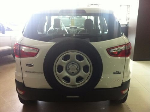 nueva ford ecosport s 1.6 0km 100% financiado sin intereses
