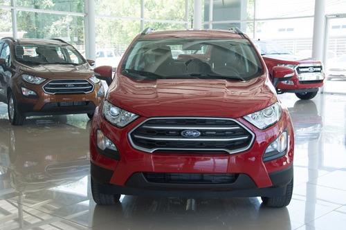 nueva ford ecosport se anticipo $226.700 y 24/60 cuotas ar5