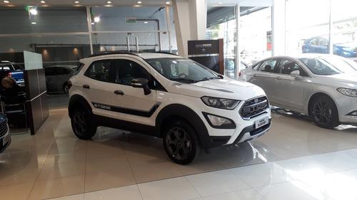 Nueva Ford Ecosport Storm 4 X 4 At 2 0litros 2019 Sb 865 530 En