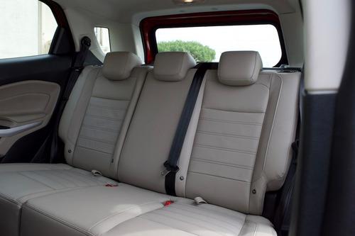 nueva ford ecosport titanium 1.5 2017 pb
