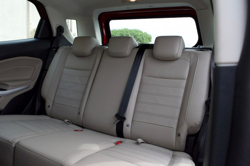 nueva ford ecosport titanium 1.5 2018 0km
