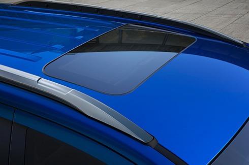 nueva ford ecosport titanium 1.5l manual financia uva  ab4