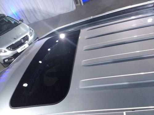 nueva ford ecosport titanium - motor dragon 1.5 - 2018