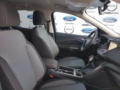 nueva ford escape s plus 2017