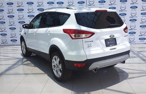 nueva ford escape titanium 2016