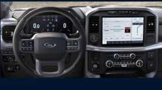 nueva ford f-150 lariat 2021