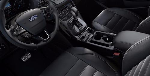 nueva ford kuga titanium at 4x4