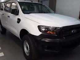 nueva ford ranger 2.2 xl cabina doble 150 cv  4x2  d  sm