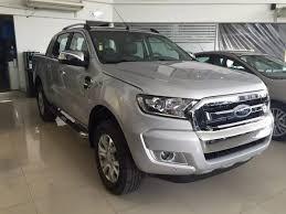nueva ford ranger 3.2 c/doble limited 4x4     sm