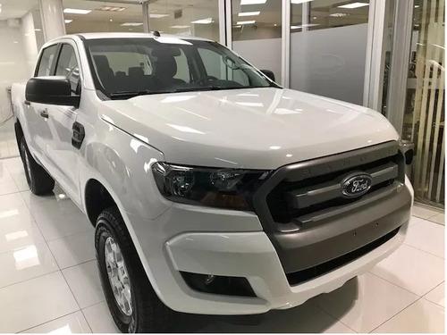 nueva ford ranger cd xls 3.2 tdci 4x2 oferta contado ar5