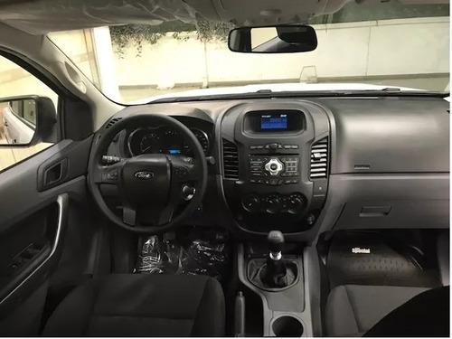 nueva ford ranger cd xls 3.2 tdci 4x2 oferta contado ff5