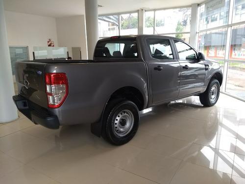 nueva ford ranger xl 2.2 entrega inmediata y cuotas #08