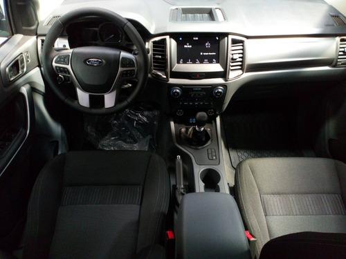 nueva ford ranger xlt 3.2 usada 4x2 entrega inmediata