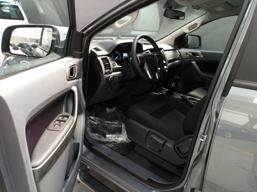 nueva ford ranger xlt 4x2 3.2l usada