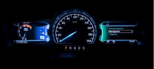 nueva ford ranger xlt nafta 4x2