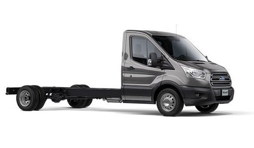 nueva ford transit chassis 0km