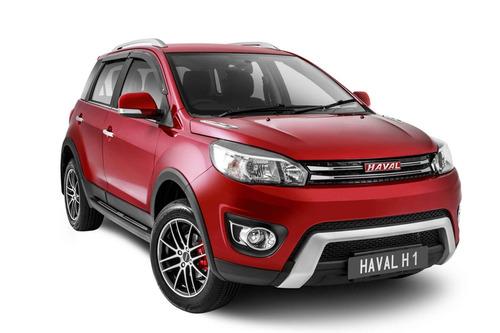 nueva haval h1 0km 4x2  2018 5 puertas y todas las versiones