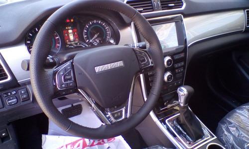 nueva haval h2 luxury 141cv 1.5t my21 calidad y segurida