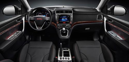nueva haval h6 coupe 2.0 4x2 5 puertas 0km 2018