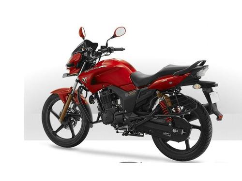 nueva hero hunk 150 0km tipo jianshe en outlet  motovega