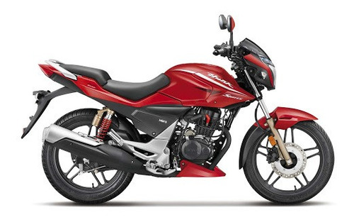 nueva hero hunk 150 sport 0km tipo jianshe honda motovega