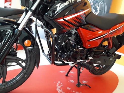 nueva hero ignitor 125 motos india 3 años de gtia colegiales