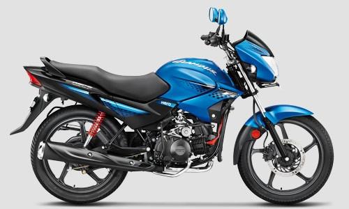 nueva hero ignitor 125cc  ideal para trabajar!!!!!!