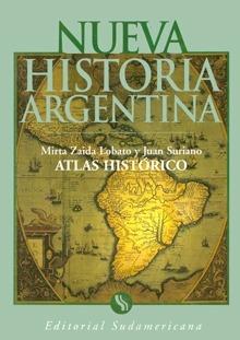 nueva história argentina atlas histórico