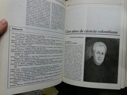 nueva historia de colombia -planeta 10 tomos- obra completa