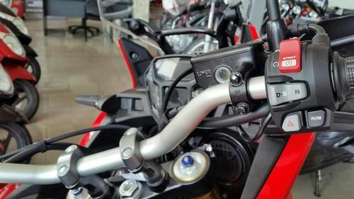 nueva honda africa twin crf 1000 -2018- dealer oficial honda
