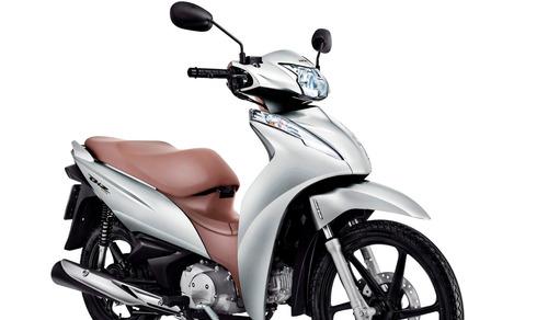 nueva honda biz 125 0 km. tablero digital.inyec centro motos