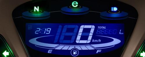 nueva honda biz 125 0km  scooter nuevo modelo - power bikes
