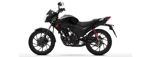 nueva honda cb-125f / 2018 performance bikes