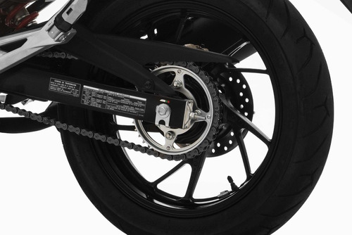 nueva honda cb 250 twister 2019 performance bikes