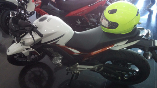 nueva honda cb 250 twister  47988980  en motolandia