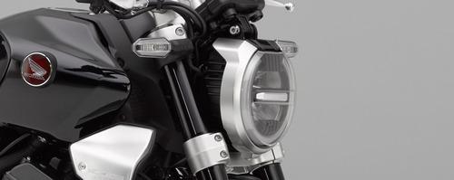 nueva honda cb1000r / performance bikes