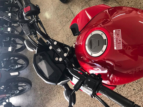 nueva honda cb250 inyeccion!!!!!! año/mod 2018 0 km