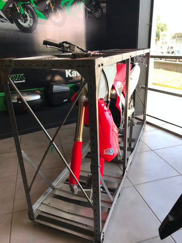 nueva honda crf 450r *2018* 0km entrega inmediata 1u disp!!!