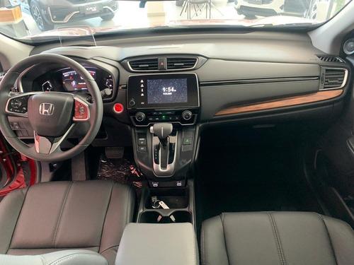nueva honda crv prestige 2020 1.5 turbo