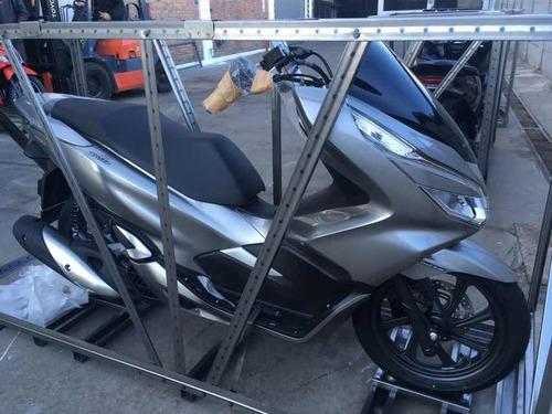 nueva honda pcx 150 scooter 2020 tomamos motos usadas!